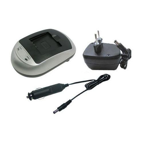 Ładowarka do aparatu cyfrowego SONY Cyber-shot DSC-T7, produkt marki Hi-Power