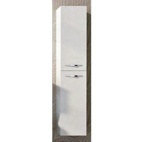 Produkt z kategorii- regały łazienkowe - Elita Play słupek łazienkowy wiszący wysoki 30x23,6x150 cm 30 2D