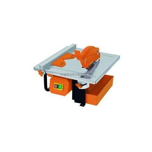 Produkt z kategorii- elektryczne przecinarki do glazury - Przecinarka do glazury 450W/180mm A040010 Pansam