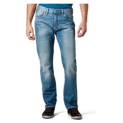 Levi's® 501® Jeans Pistolero - produkt z kategorii- spodnie męskie