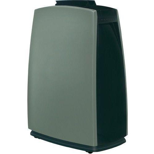 Towar Osuszacz powietrza  DD-TEC16E, przepływ ok. 125 m/h, wydajność max. 16 l/24 h z kategorii osuszacze powietrza
