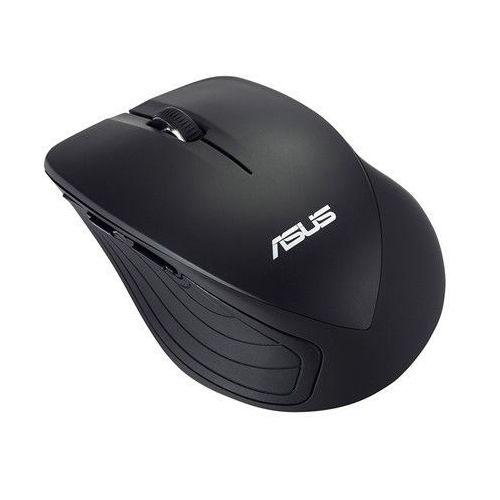 ASUS WT465 Optical Mouse Black z kategorii Myszy, trackballe i wskaźniki