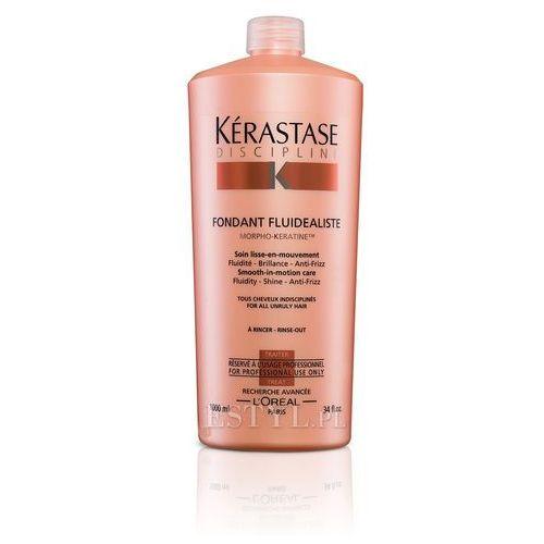 Kerastase Fluidealiste odżywka dyscyplinująca włosy 1000ml - produkt z kategorii- odżywki do włosów
