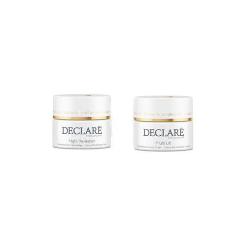 Produkt z kategorii- pozostałe kosmetyki do włosów - Declaré ZESTAW INTENSYWNA REGENERACJA PRZECIWZMARSZCZKOWA PO LECIE (591328)