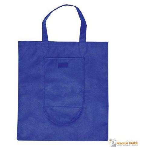 Towar z kategorii: pozostałe meble ogrodowe - Składana torba na zakupy w 6 kolorach