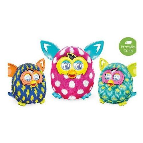 Interaktywna zabawka Furby Boom - produkt dostępny w Groupon Shopping
