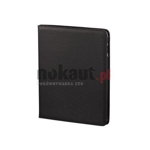 Etui portfolio Arezzo do Kindle WiFi/Paperwhite i Kobo Touch/Glo, czarne, kup u jednego z partnerów