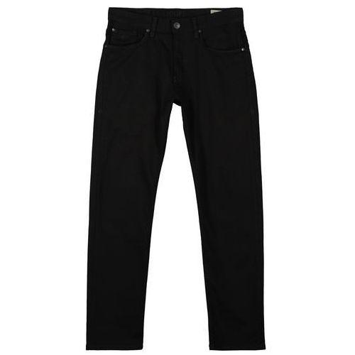 Produkt z kategorii- spodnie męskie - JOOP! ROOK 1 Jeansy Straight leg czarny