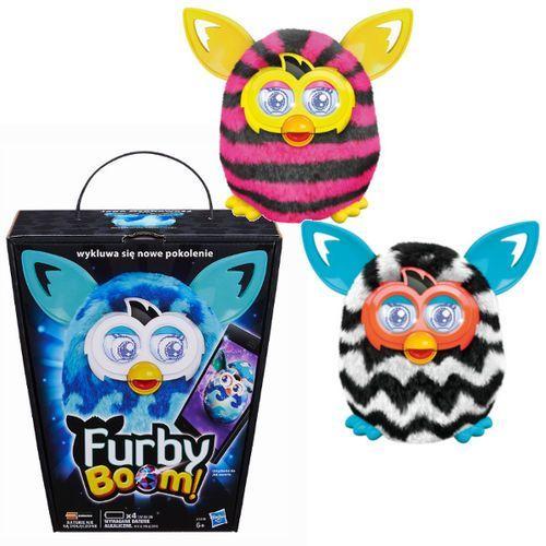 HASBRO Furby Boom Sweet (A4342) - produkt dostępny w Puchatkolandia.pl