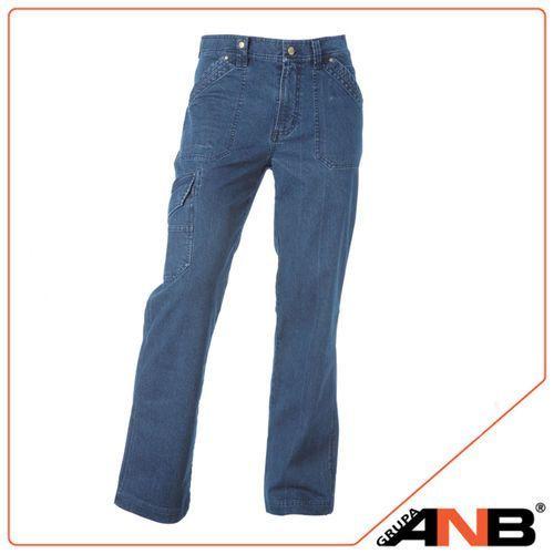 Spodnie Timberland PRO 610 (kolor DENIM BLUE) - produkt z kategorii- spodnie męskie