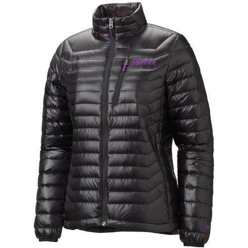 Towar  Wm's Quasar Jacket Black XL z kategorii kurtki dla dzieci