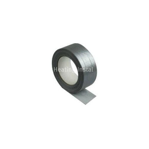 TAŚMA DO OTULINY szara ZBROJONA 5cmx10mb (izolacja i ocieplenie)