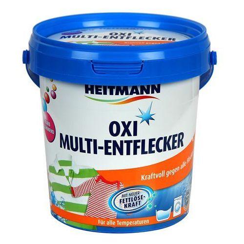 Towar HEITMANN 750g Oxi Multi-Entflecker Multi-odplamiacz z kategorii wybielacze i odplamiacze