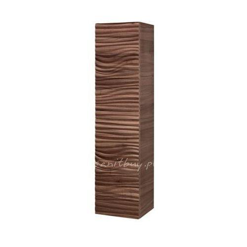 Produkt z kategorii- regały łazienkowe - Szafka Cobe Cersanit słupek S535-003