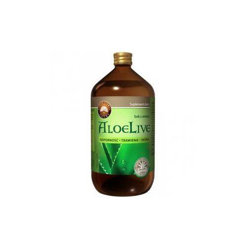 [płyn] AloeLive - - 500 ml
