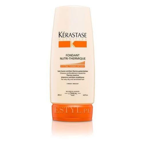 Kerastase Nutri Thermique - Odżywka termiczna do włosów suchych 200ml - produkt z kategorii- odżywki do włosów
