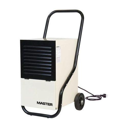 Osuszacz powietrza dh 751 + gratisowy grzejnik elektryczny od producenta Master