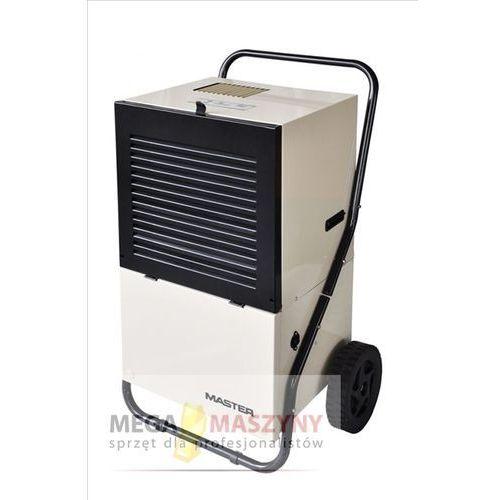 MASTER Osuszacz powietrza mobilny DH 772, towar z kategorii: Osuszacze powietrza