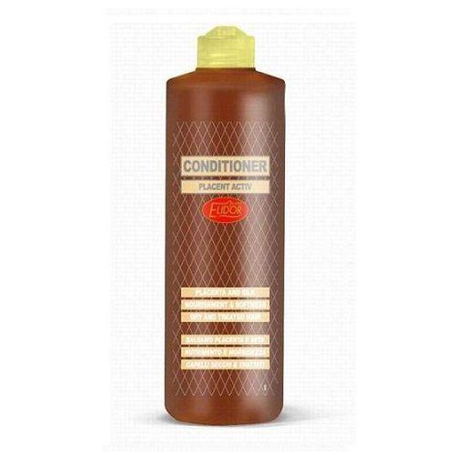 Produkt z kategorii- odżywki do włosów - Placenta Mil Mil odżywka zapobiegająca wypadaniu włosów Elidor Placenta Activ 500ml