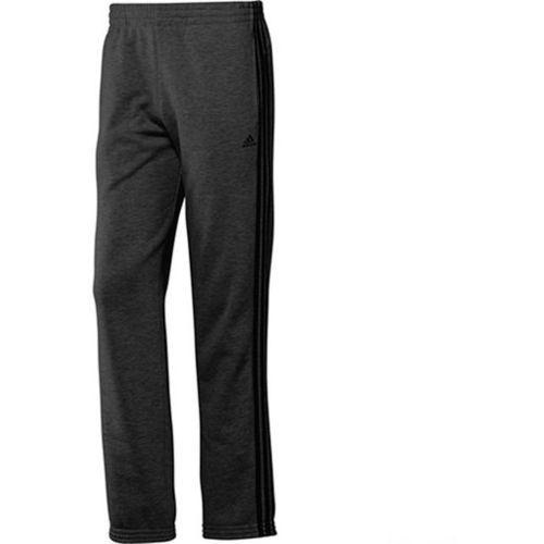Produkt z kategorii- spodnie męskie - SPODNIE ADIDAS ESS 3S SWEAT PANTS