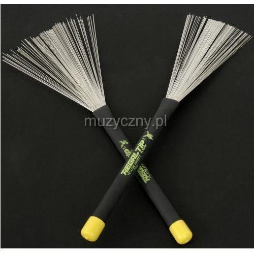Regal Tip Yellow Jacket Throw Brush miotełki perkusyjne - sprawdź w wybranym sklepie