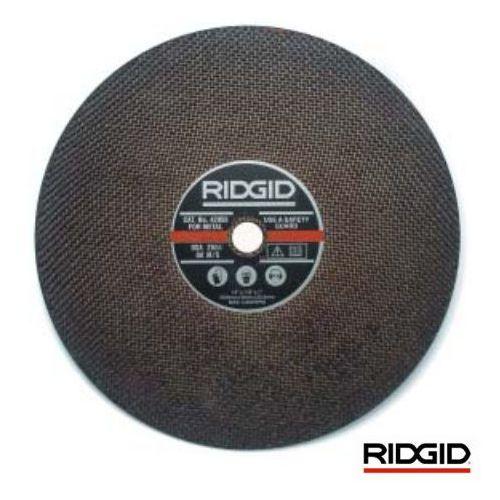 RIDGID Tarcza ścierna 14 do metali 10 szt. (42956) ze sklepu KAMMAR24