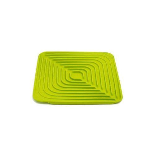 Składany ociekacz do naczyń Flume Joseph Joseph zielony - produkt z kategorii- suszarki do naczyń