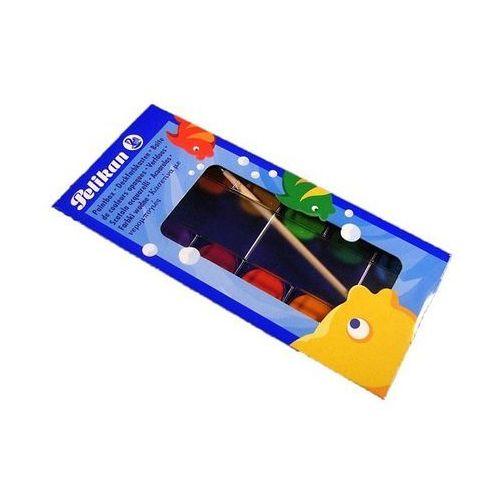 Oferta Farby szkolne wodne Pelikan - 12 kolorów [05c4477a47a554c4]