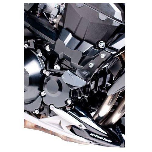 y PUIG do Kawasaki Z750 07-12 / Z750R 11-12 / Z1000 07-09 (czarne) z kategorii crash pady motocyklowe