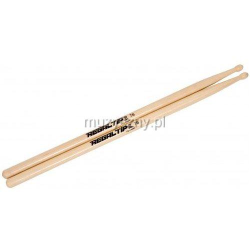 Regal Tip RW 227 R 7B Wood pałki perkusyjne - sprawdź w wybranym sklepie
