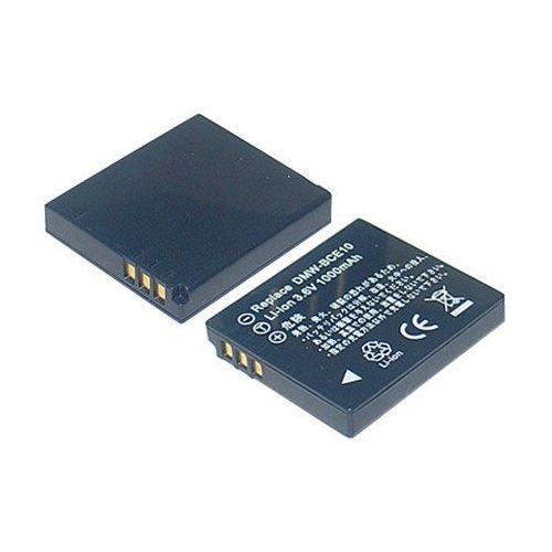 Hi-Power Bateria do aparatu cyfrowego LEICA BP-DC6 z kat. akumulatory dedykowane