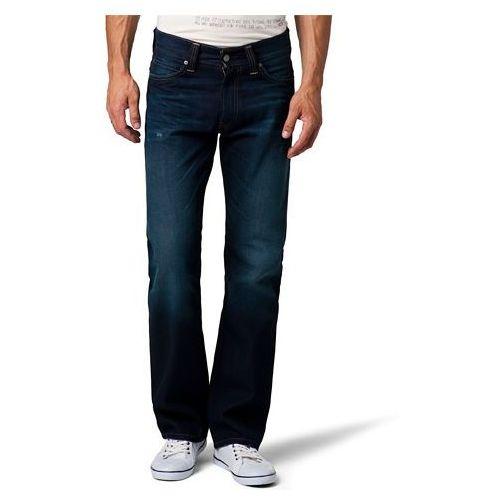 Levi's® 506 Low Standard Fit Olmstead - produkt z kategorii- spodnie męskie