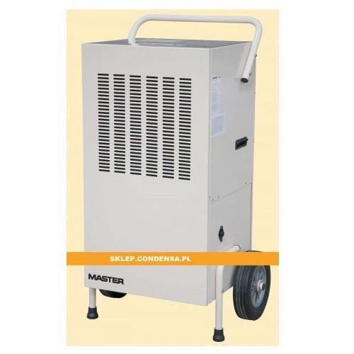 Towar z kategorii: osuszacze powietrza - Osuszacz Master DH 771 - wydajność 72L/24h