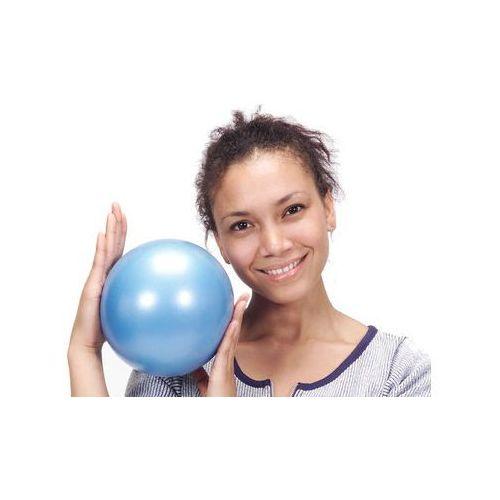 PIŁKA PILATES OVER KI BALL 15 cm GYMNIC od Klubben Fit