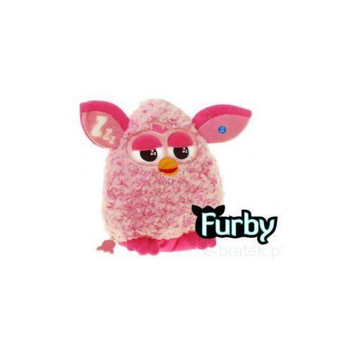 Chrapiąca Mięciutka Poduszka Furby różowa - produkt dostępny w e-bratek.pl