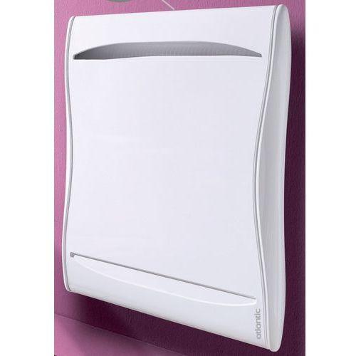 Atlantic  alcove elektryczny radiator ciepła z termostatem cyfrowym, biały 509820 - odbiór osobisty: warszawa, kraków i w innych 29 miastach, zapytaj o darmową dostawę, kategoria: pozostałe ogrzewanie
