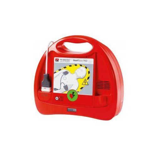 HeartSave PAD - AED - produkt dostępny w SENDPOL24.pl