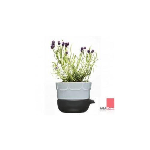Produkt Sagaform - Herbs & Spices - doniczka z podstawką