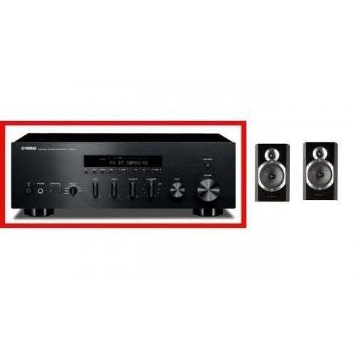 Artykuł YAMAHA R-S500 + WHARFEDALE 10.1 z kategorii zestawy hi-fi