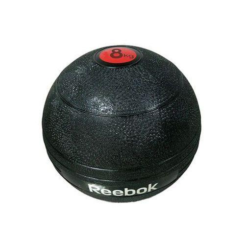 Piłka lekarska Slam 8 kg RSB-10233, produkt marki Reebok