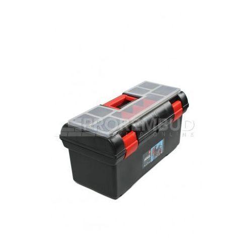 Towar z kategorii: skrzynki i walizki narzędziowe - SKRZYNKA NARZĘDZIOWA PATROL 22