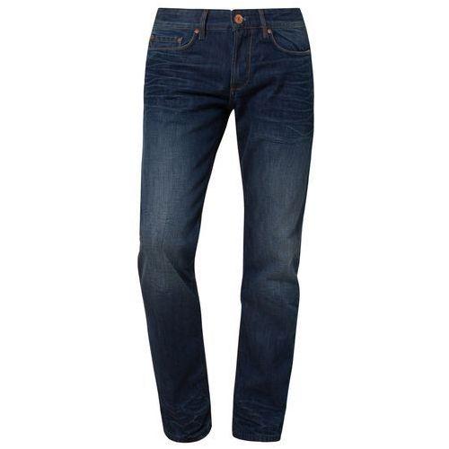 Produkt z kategorii- spodnie męskie - JOOP! MITCH ONE Jeansy Straight leg niebieski