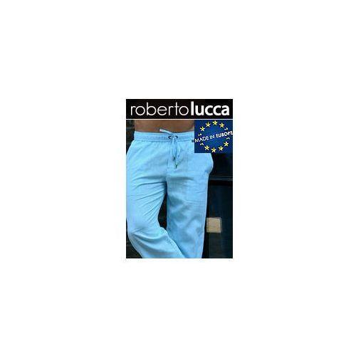 ROBERTO LUCCA Beach Spodnie RL150S255 02126 - produkt z kategorii- spodnie męskie