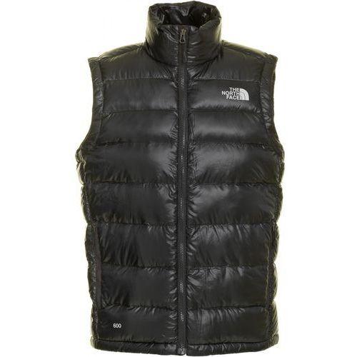 Towar  M La Paz Vest Tnf Black S z kategorii kurtki dla dzieci