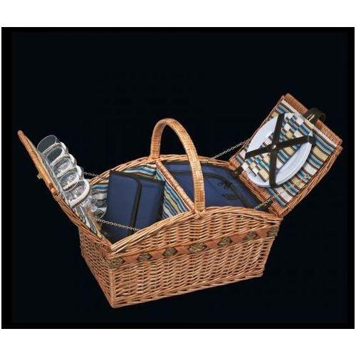 VERBANIA Deluxe - Kosz Piknikowy, produkt marki Cilio