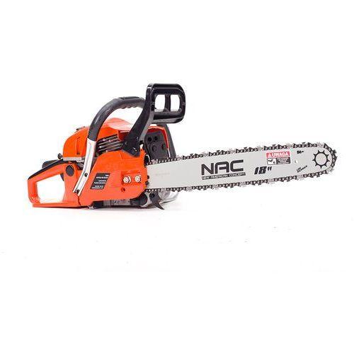 NAC CST52-45-01AC o długości prowadnicy [45 cm]