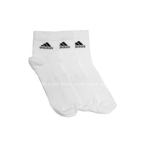 Produkt z kategorii- spodnie męskie - SKARPETY ADIDAS T CORP ANKLE 3P