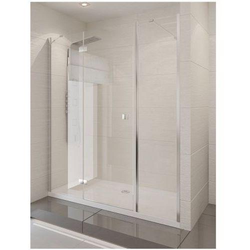New Trendy - Drzwi prysznicowe MODENA PLUS (drzwi prysznicowe)