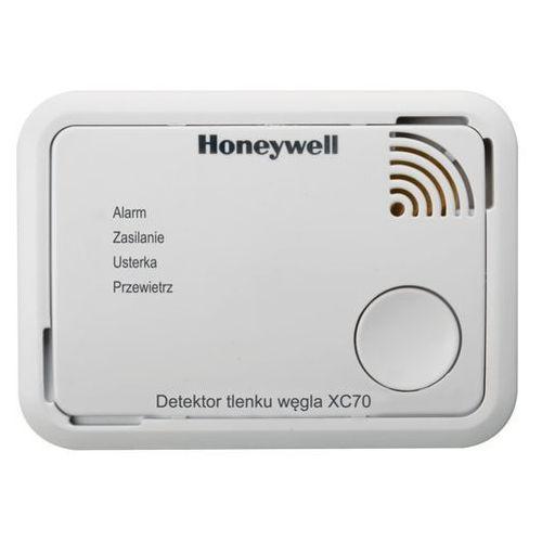 Honeywell XC70 - Detektor tlenku węgla (7 LAT) z kategorii Pozostałe ogrzewanie