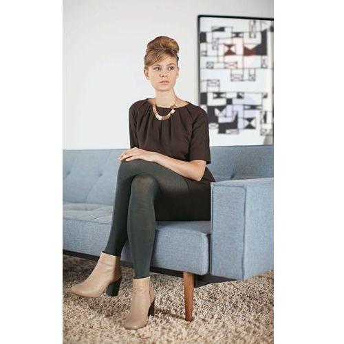 Istyle Splitback Podłokietniki Sofa Rozkładana, niebieska tkanina 525, nogi do wybory - 741010525-pod, Innovation